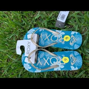 Roxy WOMENS Sandals size 9